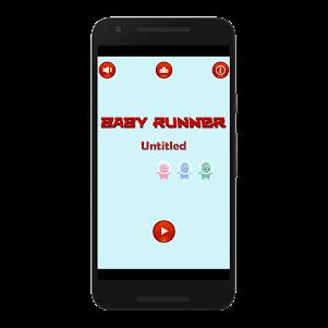 baby runner 11.0 screenshot 1