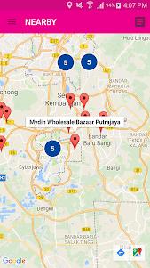 MyKad Smart Shopper Discover 2.2.4 screenshot 4