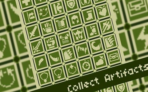Timing Hero VIP : Retro Fighting Action RPG 1.0.4 screenshot 5