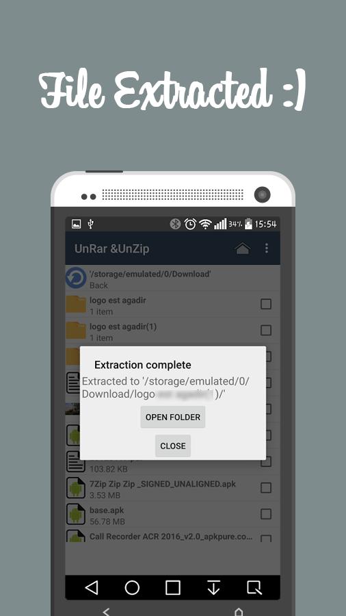 Rar pro apkpure | WinRAR download and support: WinRAR  2019