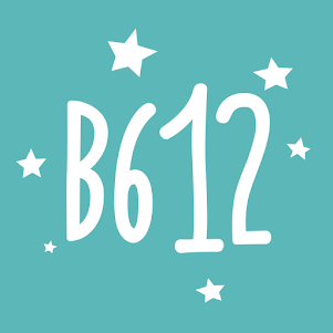 B612 - Beauty & Filter Camera  screenshot 1