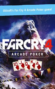 Far Cry® 4 Arcade Poker 1.0.2 screenshot 9