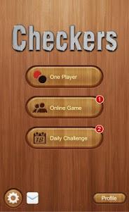 Checkers 1.5.3028.0 screenshot 8