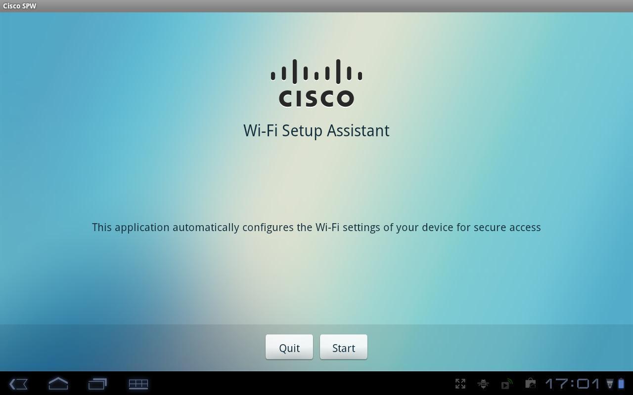 Cisco Network Setup Assistant APK Download - Android