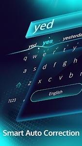 Cheetah Keyboard - Formerly Panda Keyboard (No Ad)  screenshot 7