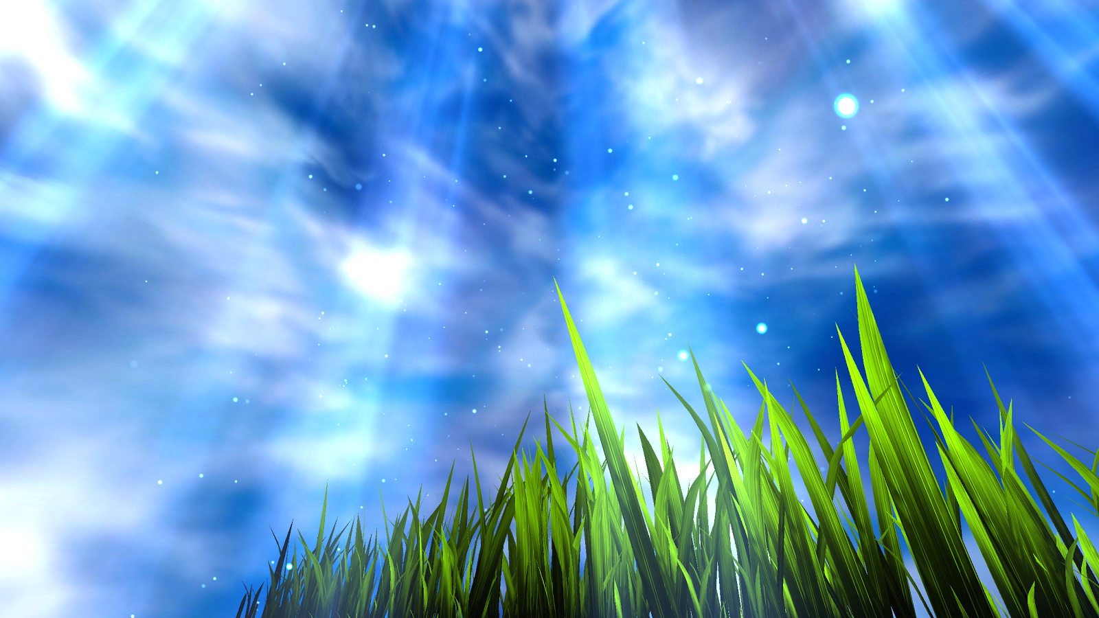 3d Grass Live Wallpaper 121 Apk Download Android Personalization