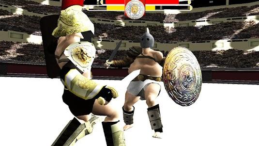 Real Gladiators 1.0.1 screenshot 6