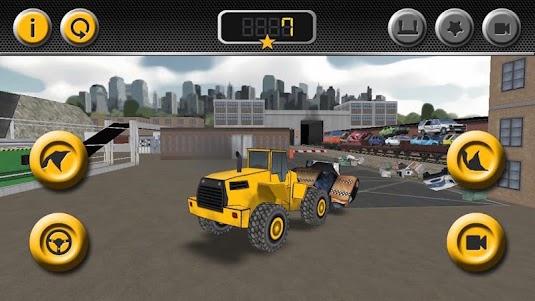Big Machines 3D 1.03 screenshot 9