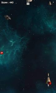 Galaxy Shooter 3.0 screenshot 3