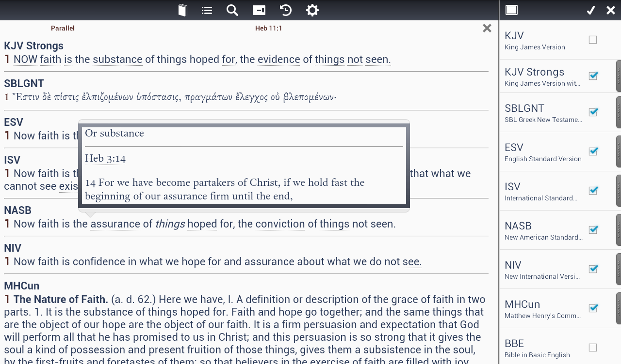 Cadre Bible - Bible Study App 5 4 17 APK Download - Android Books