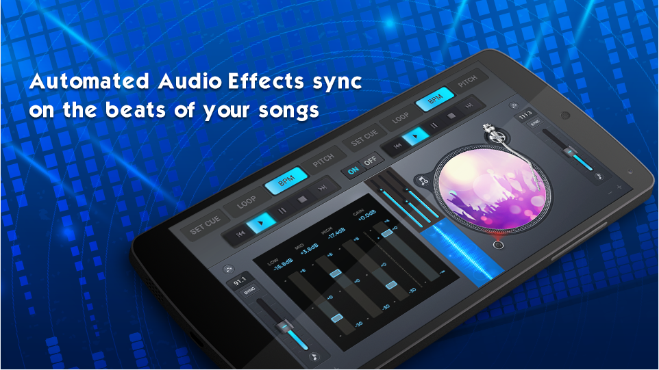 DJ Mixer 2019 - 3D DJ App 1 1 36 APK Download - Android