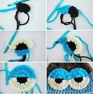 DIY Crochet Tutorials 1.0 screenshot 1