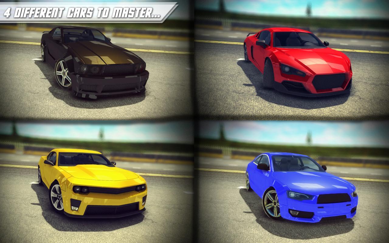 Fast Lane Motors >> Fast Lane Car Racer 1 4 3 Apk Download Android Racing Games
