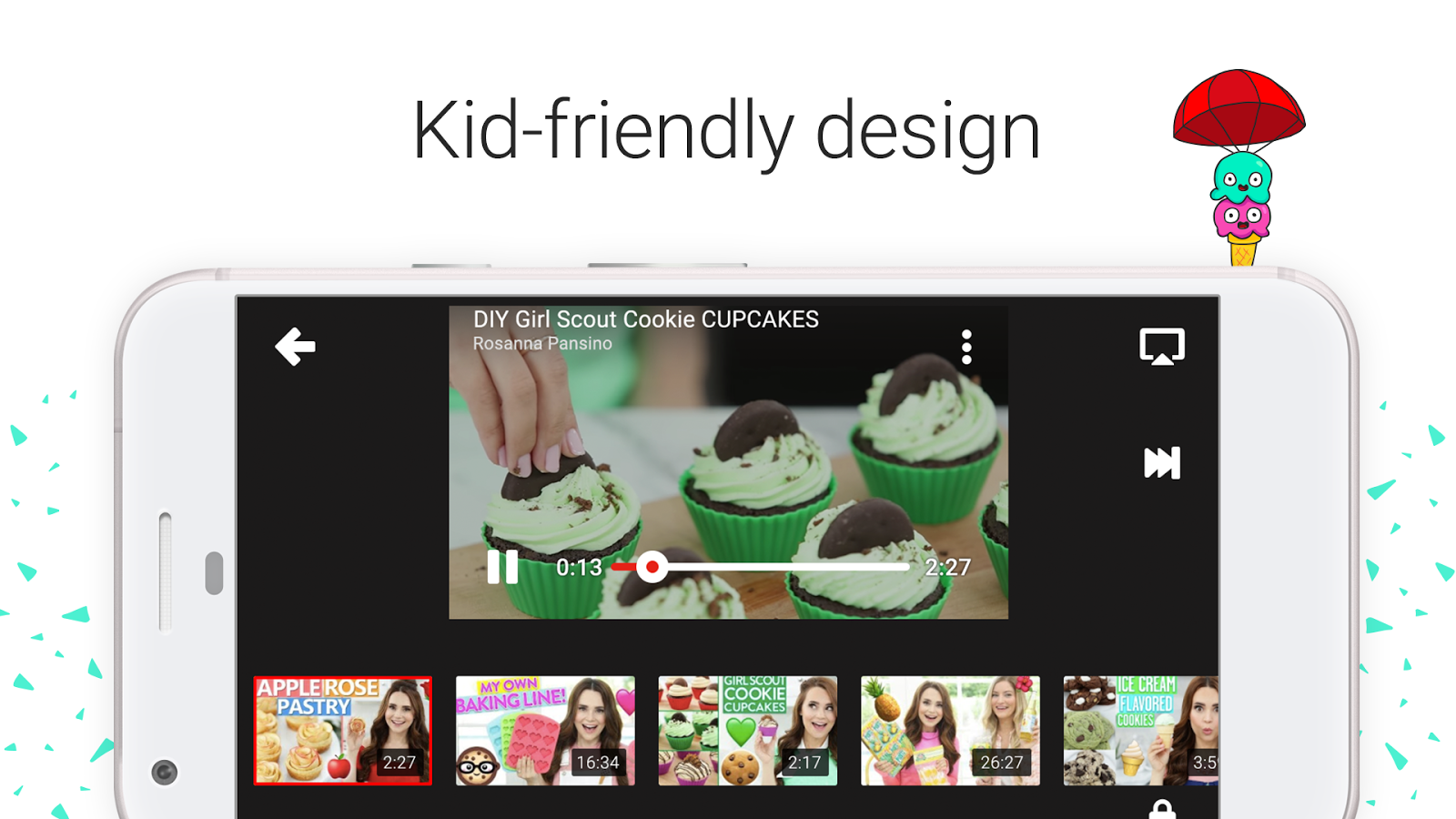 Youtube Kids Apk Download - Android underholdningsapps-5738