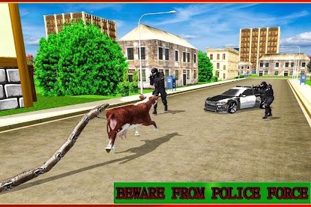 Angry Anaconda Attack Sim 3D 1.0 screenshot 8