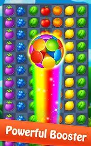 Fruit Treasure: Matching Juicy & Fresh Fruits 1.0.5.3179 screenshot 5