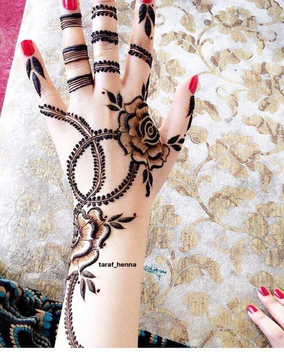 Unique Stylish Fancy Mehndi Designs Henna 2018 1 5 Apk Download