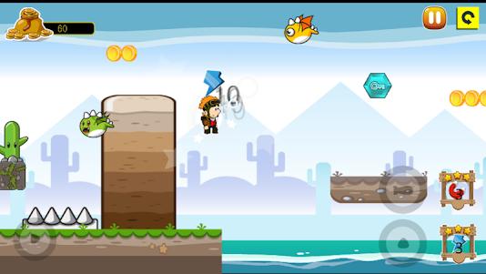 드래곤 사냥꾼 3.0 screenshot 2