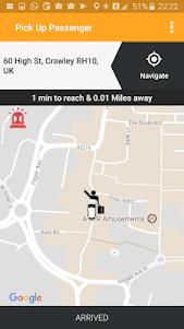 SWIFT RIDERS DRIVER 1.1 screenshot 4