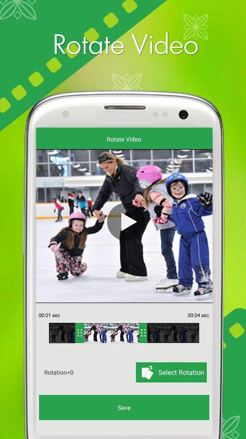 Rotate video cut video 114 apk download android cats rotate video cut video 114 screenshot 3 ccuart Images