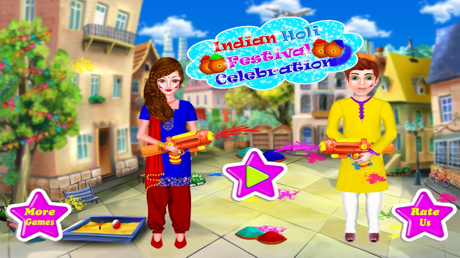 Indian Holi Festival Celebration 11 Apk Download Android