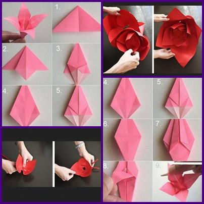 Diy paper flower craft 10 apk download android lifestyle apps diy paper flower craft 10 screenshot 9 mightylinksfo