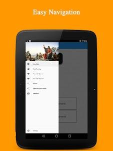 Hindi Bible ( बाइबिल ) 2.3 screenshot 9