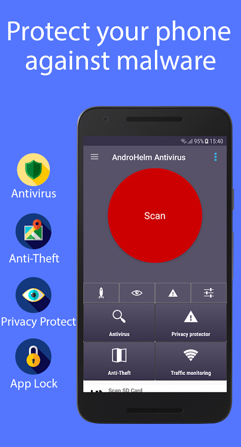 antivirus apk download for android
