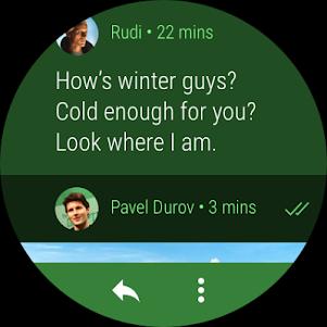 Telegram 8.1.1 screenshot 13