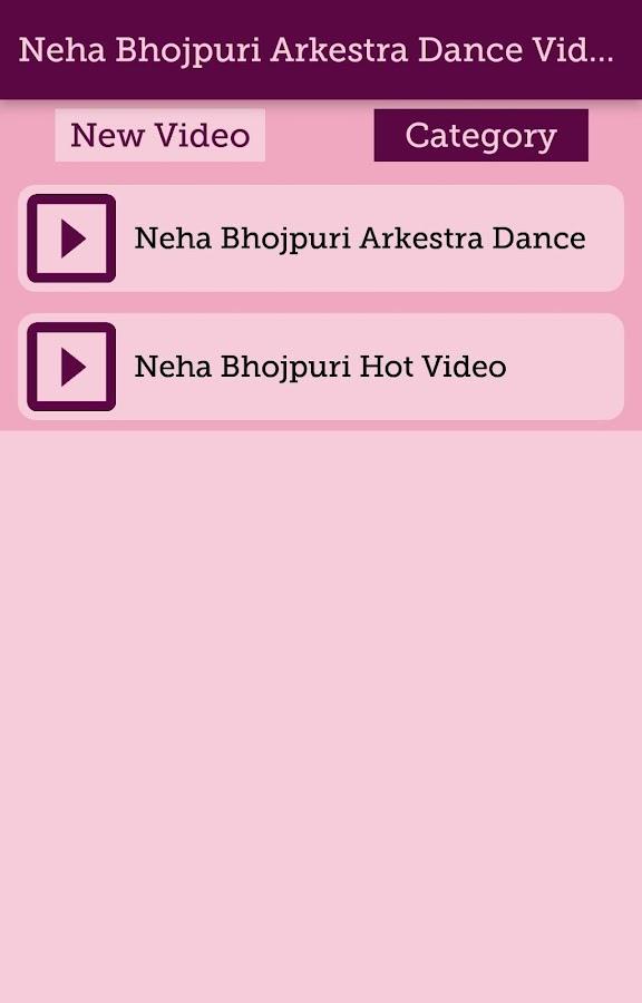 Bhojpuri Arkestra Videos 2018 - Hot Stage Dance 4 1 APK Download