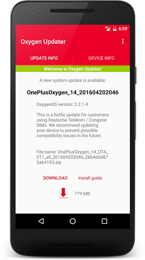 com arjanvlek oxygenupdater 2 7 6 APK Download - Android cats  Apps