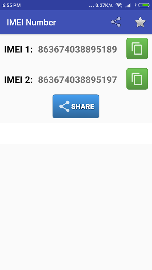 IMEI Number Checker 2 0 APK Download - Android Tools Apps