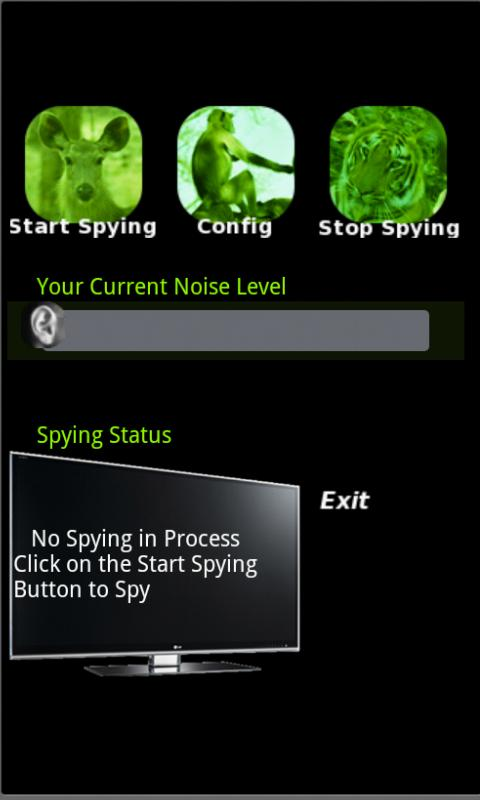 ISpy Pro 2 0 APK Download - Android Productivity Apps