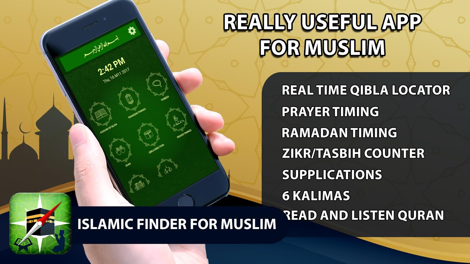islamic finder free download mobile