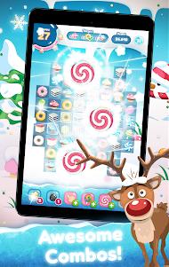 Candy Frozen Pop Blast Mania 1.04 screenshot 3