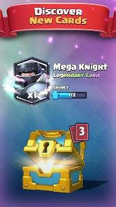 Clash Royale 2.5.0 screenshot 2