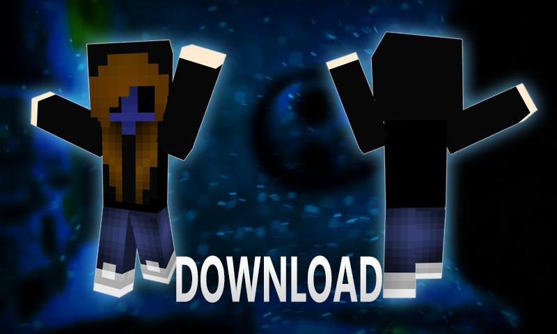 Eyeless Jack Skins Minecraft APK Download Android Entertainment Apps - Skins para minecraft pe de jeff the killer