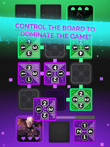 Power Trip: Super Tic Tac Toe 1.1.5 screenshot 13