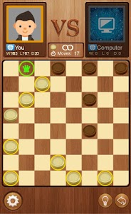 Checkers 1.5.3028.0 screenshot 3