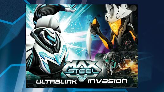 Max Steel Ultralink Invasion! 1.0 screenshot 4
