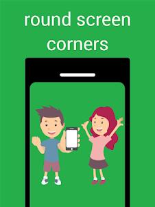 Round Corners Pro 1.14 screenshot 1