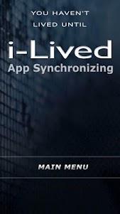 i-LIVED 1.0 screenshot 4