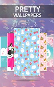 Pretty Wallpapers 1.5 screenshot 1