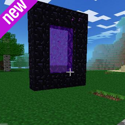 Teleport Mod For Minecraft PE APK Download Android - Minecraft player teleport mod