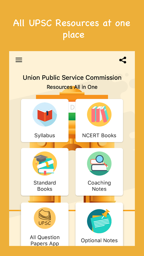 UPSC IAS All in One - Study for 2019 Prelims Mains 2 94 APK Download
