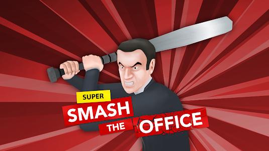 Super Smash the Office 1.1.13 screenshot 5