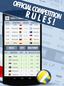 Volleyball Championship 2014 1.7.0 screenshot 13