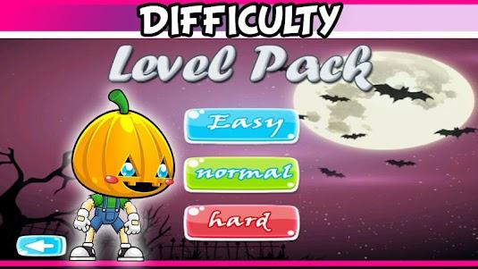 Super Pumpkin Hero Adventures 2.0.0 screenshot 3
