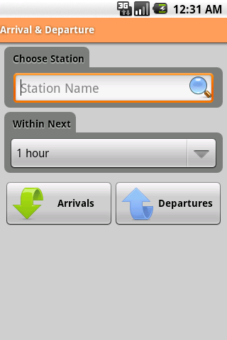 Indian Rail Info App 2 11 APK Download - Android Travel