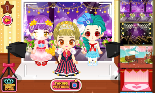 Fashion Judy: Star Princess 1.510 screenshot 3